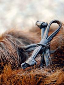 Russian Beaver Fur Hat